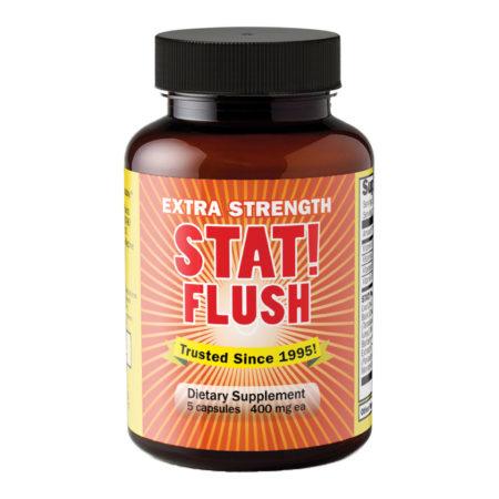 STAT Flush Detox fast detox